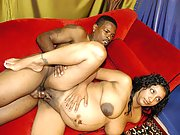 Coco Butter Pregnant Black Amateur